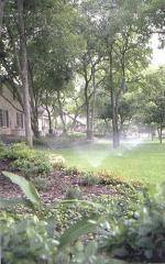 Aspersor Poup - Up tipo spray