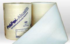 Polipex® Akustik Isolamento acústico