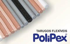 Tarugos Flexíveis Polipex