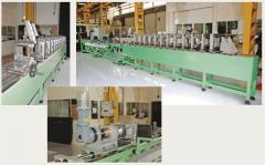 TM 2030 Máquina para Indústria Nuclear