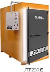 Fornos para polimerização - JTF 250 E