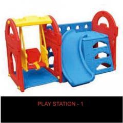 Playgrounds Play Kids
