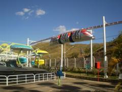 Panorâmicos Monorail