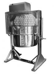 Hotmixer Plus - Masseira-Cozedora para massas e