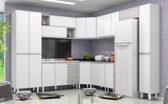 Cozinha Modulada Bianca