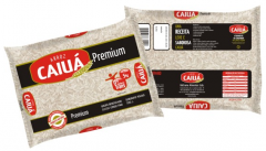 Arroz Caiuá Branco Premium