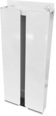 1 Coluna com Tiras de 3 -Dispenser Metálico