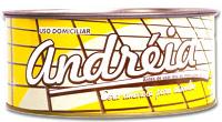 Pasta Andréia Amarela
