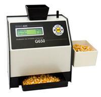 Determinador de umidade de graos Gehaka G 650