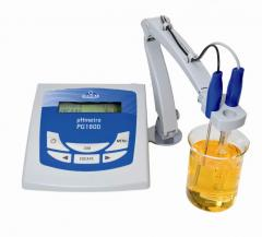 Phmetro digital de bolso Atago DPH-2