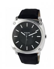 Relógio Brunori Date Black
