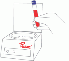 Centrífugas para Laboratórios