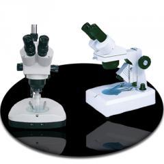 Microscópios Estéreos