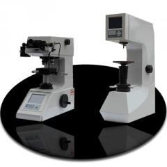 Durômetros e Microdurômetros