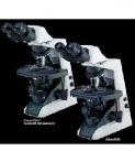 Microscópio Binocular Eclipse E 100