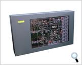 PB8000 - Central Telefônica