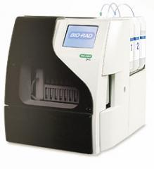 D-10 Sistema Analisador de Hemoglobinas