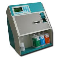 Аnalisador de pH e gases sanguíneos AGS22