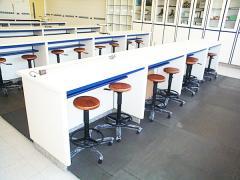 Laboratórios didáticos