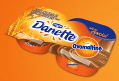 Danette Ovomaltine