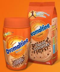 Ovomaltine Chocolate Flocos Crocantes