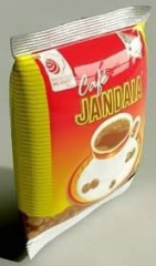 Café Jandaia