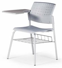 MOVIE 550 PS - Cadeira com prancheta e suporte