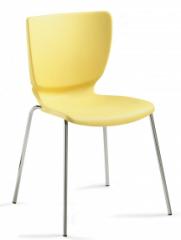 MONO 170 A - Cadeira fixa sem braços