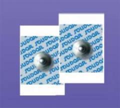 Eletrodo (ECG) Solidor