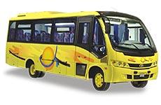Micro-ônibus Astor Turismo