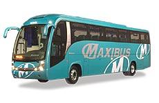 Ônibus Rodoviário Lince 3.65