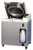 Autoclave Vertical, microprocessada, cap. 50 L,