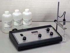 Medidores de pH EV:03