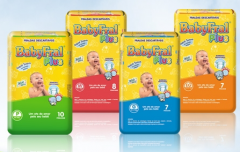 BabyFral Plus & Classic
