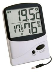 Termometro e Higrometro digital