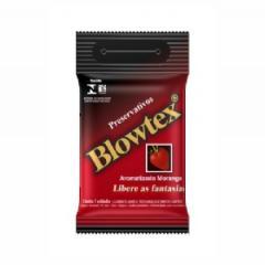 Preservativo Morango