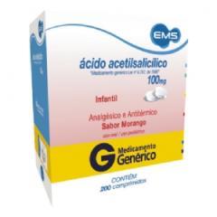 Аcido acetilsalicilico