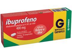 Medicamentos Ibuprofeno