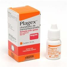 Medicamento Plagex