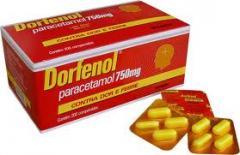 Medicamento Dorfenol