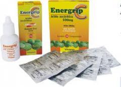 Acido Ascorbico Energrip C