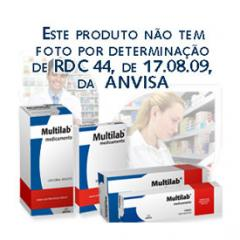 Medico Broncofedrin 0,4mg/mL