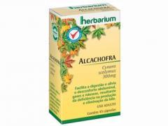 Medicamento Alcachofra