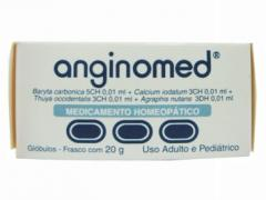 Medicamento Anginomed