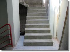 Escada Maciça
