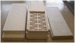 Painel EPS (Isopor para Construção Civil)