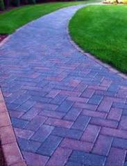 Paver Holland