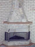 Lareira LPMC 95