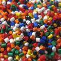 Corantes para resinas