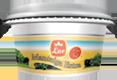 Manteiga Peso Líquido 200g / 500g